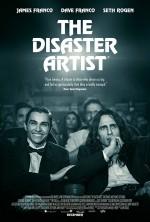 Felaket Sanatçı (2017) Türkçe Dublaj izle