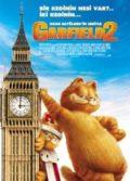 Garfield 2 (2006) Türkçe Dublaj izle