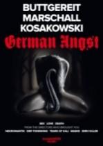 Alman Korkusu (2015) Türkçe Altyazılı izle