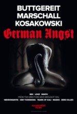 Alman Korkusu (2015)