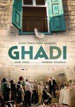 Ghadi Bir Melek Yaratmak (2013)