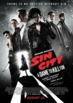 Günah Şehri 2 Uğruna Öldürülecek Kadın (2014) Türkçe Dublaj izle