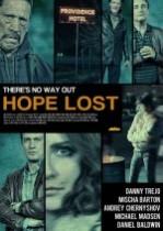 Hope Lost izle