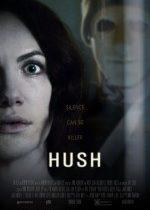 Hush (2016) Türkçe Dublaj izle