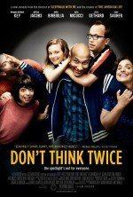 İki Kere Düşünme (2016) Türkçe Dublaj izle