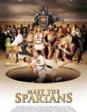 İşte Spartalılar (2008) Türkçe Dublaj izle