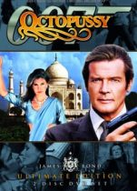 James Bond Ahtapot (1983) Türkçe Dublaj izle