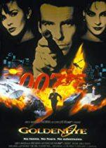 James Bond Altın Göz (1995) Türkçe Dublaj izle