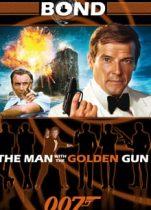 James Bond Altın Tabancalı Adam (1974) Türkçe Dublaj izle