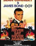 James Bond Asla Asla Deme (1983)