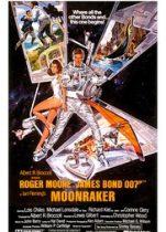 James Bond Ay Harekatı (1979)