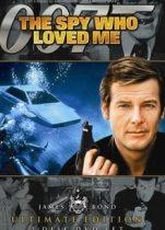 James Bond Beni Seven Casus (1977) Türkçe Dublaj izle