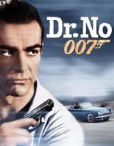 James Bond Doktor No (1962)
