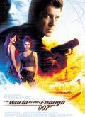 James Bond Dünya Yetmez (1999)