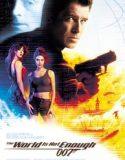 James Bond Dünya Yetmez (1999) Türkçe Dublaj izle