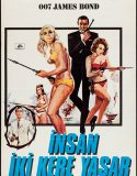 James Bond İnsan İki Kere Yaşar (1967)