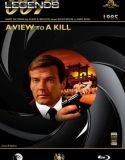 James Bond Ölüme Bir Bakış (1985)