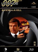 James Bond Ölüme Bir Bakış (1985) Türkçe Dublaj izle