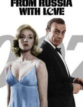 James Bond Rusya'dan Sevgilerle (1963)
