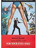 James Bond Yalnız Senin Gözlerin İçin (1981)