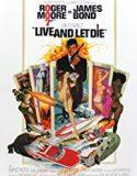 James Bond Yaşamak İçin Öldür (1973)