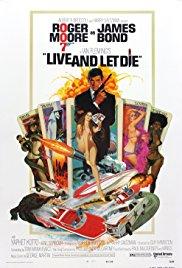 James Bond Yaşamak İçin Öldür (1973) Türkçe Dublaj izle