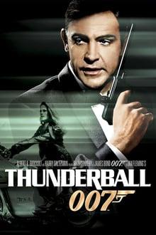 James Bond Yıldırım Harekatı (1965) Türkçe Dublaj izle