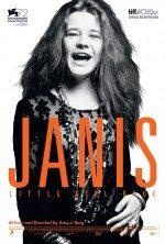 Janis Hüzünlü Küçük Kız (2015)