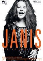 Janis Hüzünlü Küçük Kız (2015) Türkçe Dublaj izle