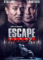Kaçış Planı 2 (2018) Türkçe Dublaj izle
