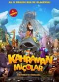 Kahraman Miçolar (2015) Türkçe Dublaj izle