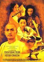 Kaplan ve Ejderha 1 (2000)