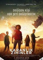 Karanlık Zihinler (2018) Türkçe Dublaj izle