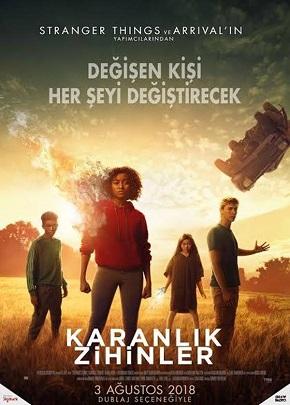 Karanlık Zihinler (2018)