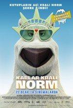 Karlar Kralı Norm (2016) Türkçe Dublaj izle