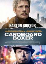 Karton Boksör (2016) Türkçe Dublaj izle
