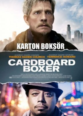 Karton Boksör (2016)
