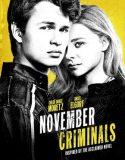 Kasım Şuçluları (2017)
