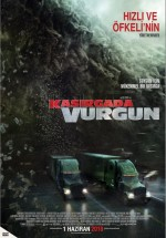Kasırgada Vurgun (2018)