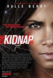 Anne – Kidnap (2017) Türkçe Dublaj izle