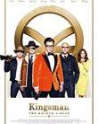 Kingsman 2 Altın Çember (2017)