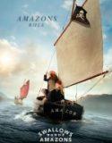 Kırlangıçlar ve Amazonlar (2016)