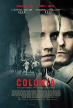 Koloni (2015) Türkçe Dublaj izle