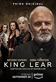 Kral Lear (2018)