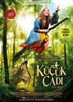Küçük Cadı (2018) Türkçe Dublaj izle
