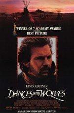 Kurtlarla Dans (1990) Türkçe Dublaj izle