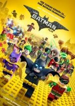 Lego Batman Filmi (2017)
