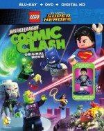 Lego DC Kozmik Çarpışma (2016)