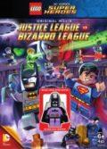 Lego DC Adalet Takımı Kötülere Karşı (2015) Türkçe Dublaj izle