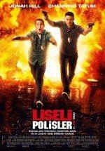 Liseli Polisler (2012) Türkçe Dublaj izle